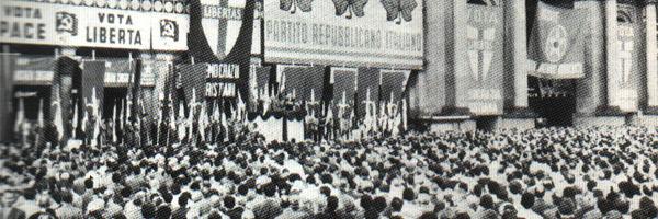 Propaganda politica, come organizzare un comizio elettorale in 10 mosse